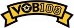 VOB 108 Logo
